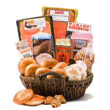 zabar s gift basket the best gift baskets