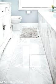 large white floor tiles thematador us