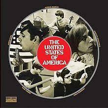 a photo album the united states of america album