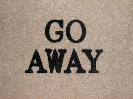 quotes for going away the holle