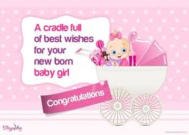 baby girl cards 77 best wishes greetings newborn images on baby