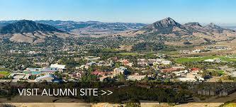 cal poly pomona cus map california polytechnic state san luis obispo