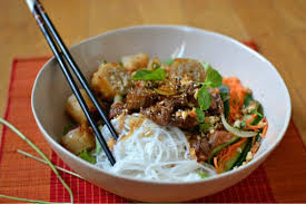 recette de cuisine vietnamienne bo bun vietnamien au boeuf la vraie recette facile et faite maison