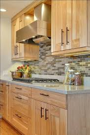 Kitchen Cabinets Modern Best 25 Hickory Cabinets Ideas On Pinterest Rustic Hickory