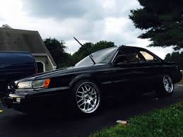 infiniti car coupe 5 speed u0026 240sx suspension swapped 1991 infiniti m30 coupe