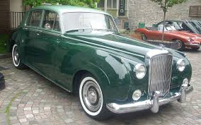 first bentley ever made bentley s1 wikipedia