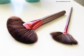 my ride or die affordable make up brushes favourites