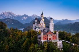best castles in europe europe u0027s best destinations