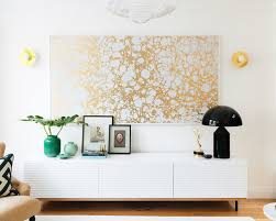 how to give your living room high end style on budget marazzi