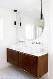 Pendant Bathroom Lights Mid Century Modern Bathroom Lighting Bathroom Windigoturbines