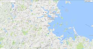 Map Of Boston Logan Airport by Tutorial Investigating Air Temperature With Hydroclient And