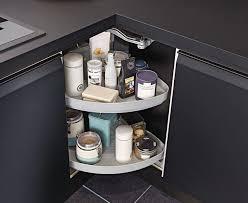 meubles de cuisine lapeyre quelques pistes pour optimiser les angles dans sa cuisine