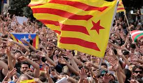 catalonia independence vote u2013 spain violent response national review