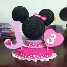 minnie mouse center pieces minnie mouse centerpieces search disney bridal shower