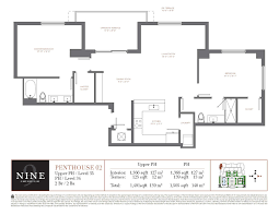 Axis Brickell Floor Plans Nine At Mary Brickell Village Joelle Oiknine