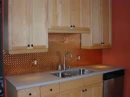 copper backsplash ideas home bar rustic with wine copper backsplash ideas sustainablepals org