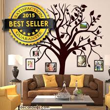Family Tree Wall Decal Tree Wall Decal Tree Decal Wall - Family room wall decals
