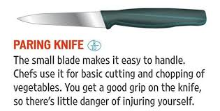 Kitchen Knives And Their Uses Kitchen Your Knives And Chopping Hacks From A Chef