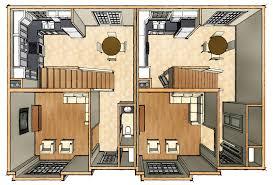 beatons multi family home floor plan multi family homes home