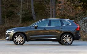 what is a volvo volvo xc60 reviews research new u0026 used models motor trend