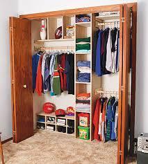built in closet organizers storage ideas