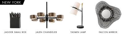 Yasmin Floor Lamp Trending Now In La Nyc Atl U0026 Denver Inside The Designers Studio