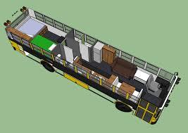 school bus rv conversion floor plans smells like teen spirit conversion of 1999 thomas mvp school
