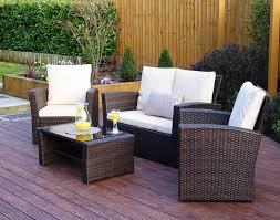 Rattan Garden Furniture Sofa Set 27 Best Black Rattan Garden Furniture Sets Images On Pinterest