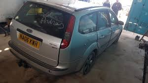 ford focus 2006 spare parts ford focus 2006 2 0 mechaninė 4 5 d 2017 4 20 a3256 used car