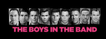 Boys For Tickets Are Now On Sale For The Boys In The Band On Broadway
