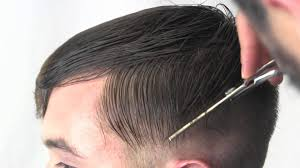 pakistani hair cutting videos men s military haircut technique youtube