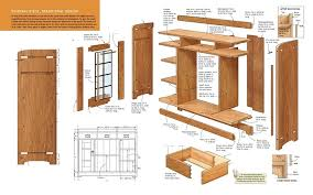 layout sketchup how to present woodworking plans in layout layout sketchup
