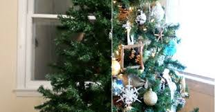 cheap christmas tree how to make the most of a cheap christmas tree hometalk