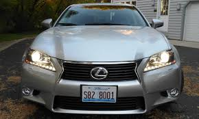 lexus corolla road test review 2014 lexus gs350 awd is quick and balanced with