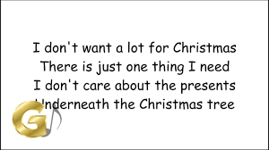 quotes for christmas songs mariah carey all i want for christmas is you lyrics nightcore