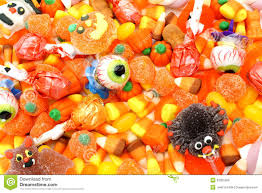 halloween candy background royalty free stock image image 33355556