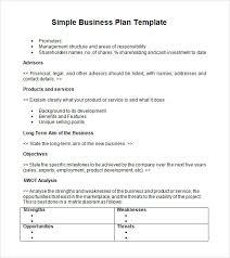business development plan template smart action plan template