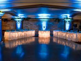 uplighting wedding erie wedding lighting uplighting