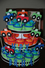 monster truck jam party supplies 23 best birthday party monster truck theme images on pinterest
