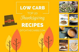top 20 low carb thanksgiving recipes enjoy x