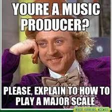 Music Producer Meme - producer memes producermemes twitter