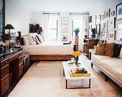 Decoration Stylish Decorating A Studio Apartment Best 25 Decorate