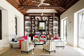 New York Style Home Decor Homes With Eclectic Decor And Worldly Style Photos Architectural