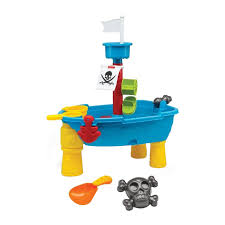 water table for 1 year old kidoozie pirate ship sand and water table educational toy