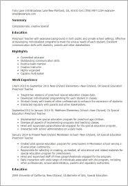 sample resume for esl teacher resume sample for an esl teacher