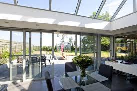 vitrage toiture veranda veranda en verre amazing la vranda with veranda en verre gallery