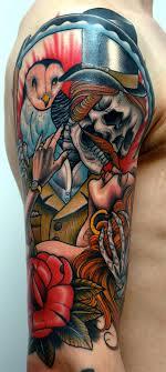 tattoos by lagergren