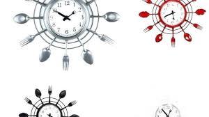 pendule cuisine design horloge de cuisine founderhealth co