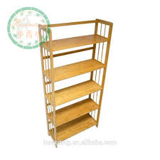 Bookcase Narrow by Bamboo Bookcase For Home Furniture Bamboo Bookcase For Home