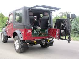 indian jeep mahindra mahindra thar customization thar interiors u0026 exteriors jeepclinic